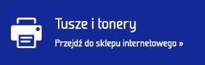 tusze i tonery Olsztyn